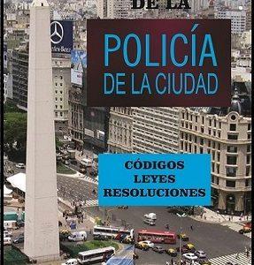 policia ciudad