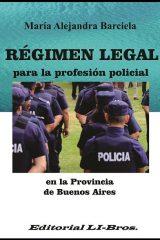 régimen legal