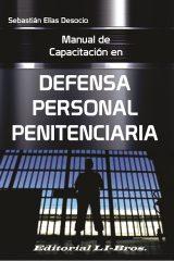 defensa personal penitenciaria