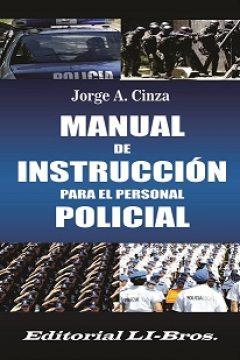 instruccion policial